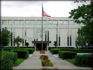 Florida Department of Motor Vehicle & Highway Safety - Neil Kirkman Building in Tallahassee, FL